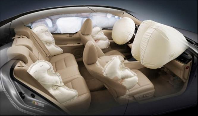 Por qué los infladores de los 'airbag' de Takata se rompen