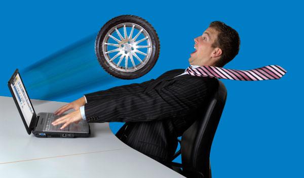 Todo lo que debes saber para comprar neumáticos online