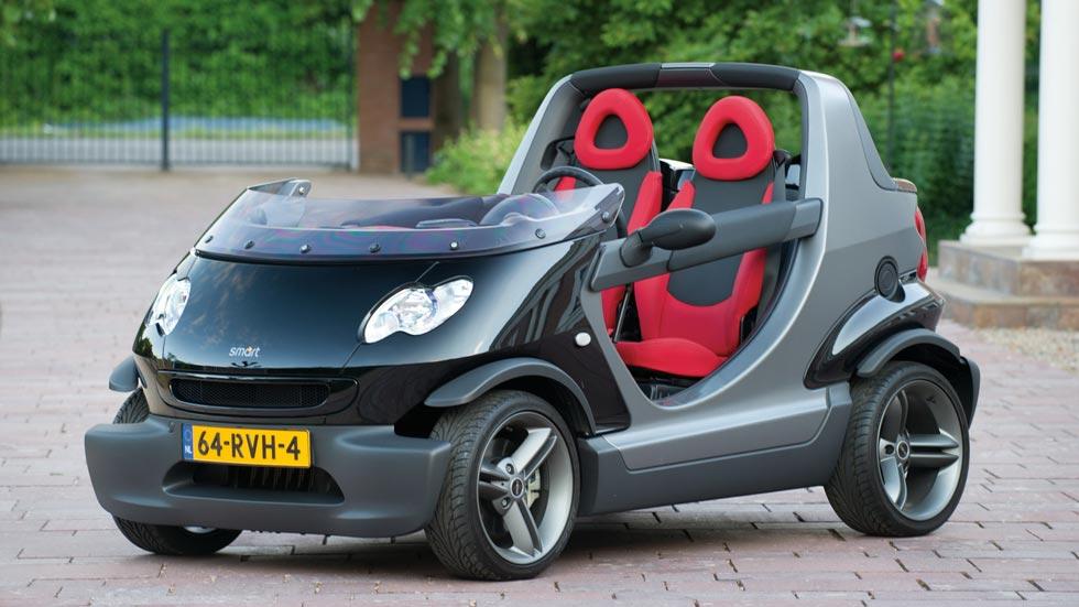 Smart Crossblade deportivo exclusivo