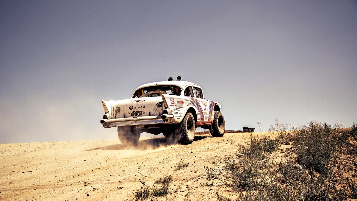 Top Gear España, número 2