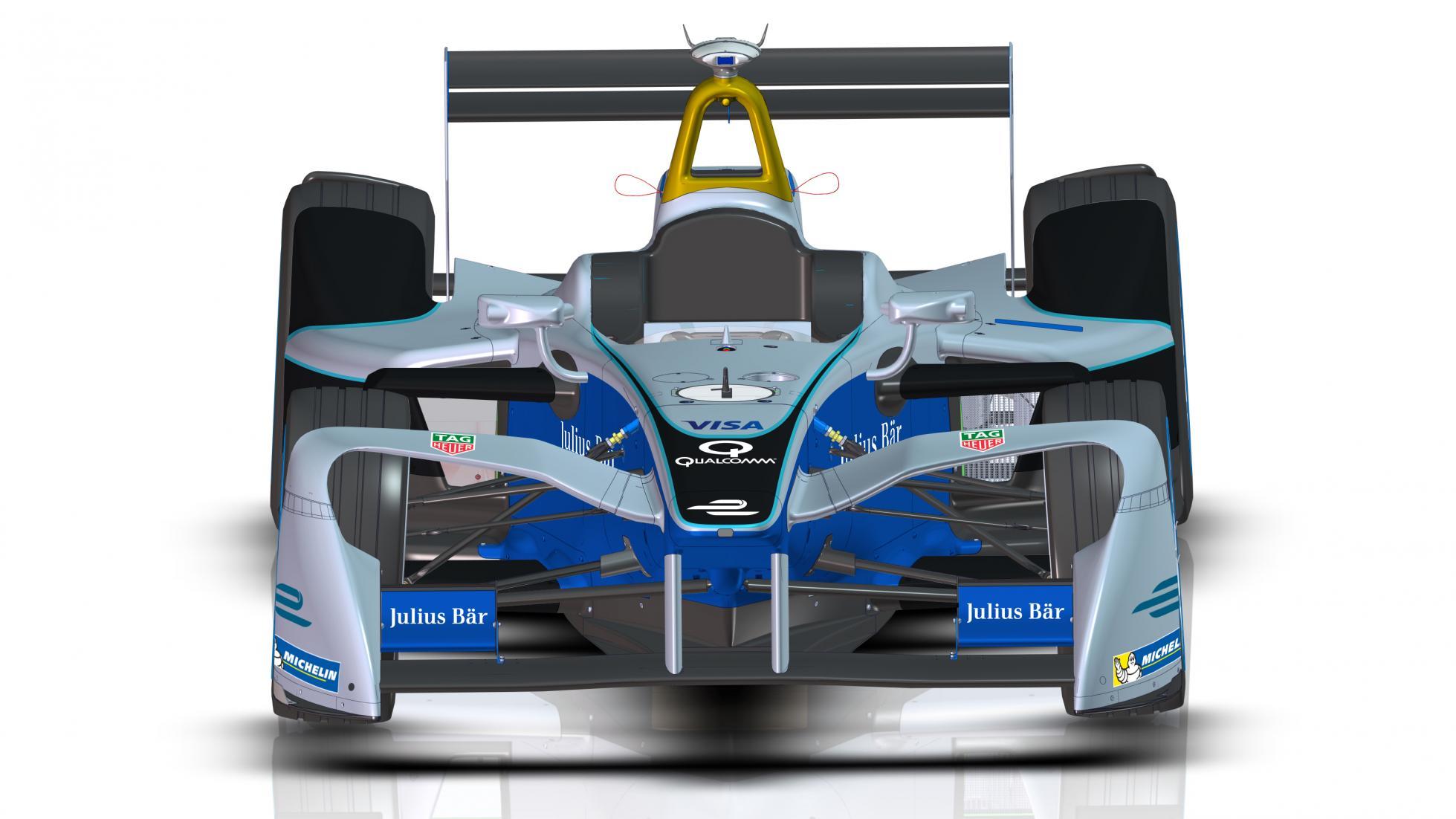 Fórmula E 2017