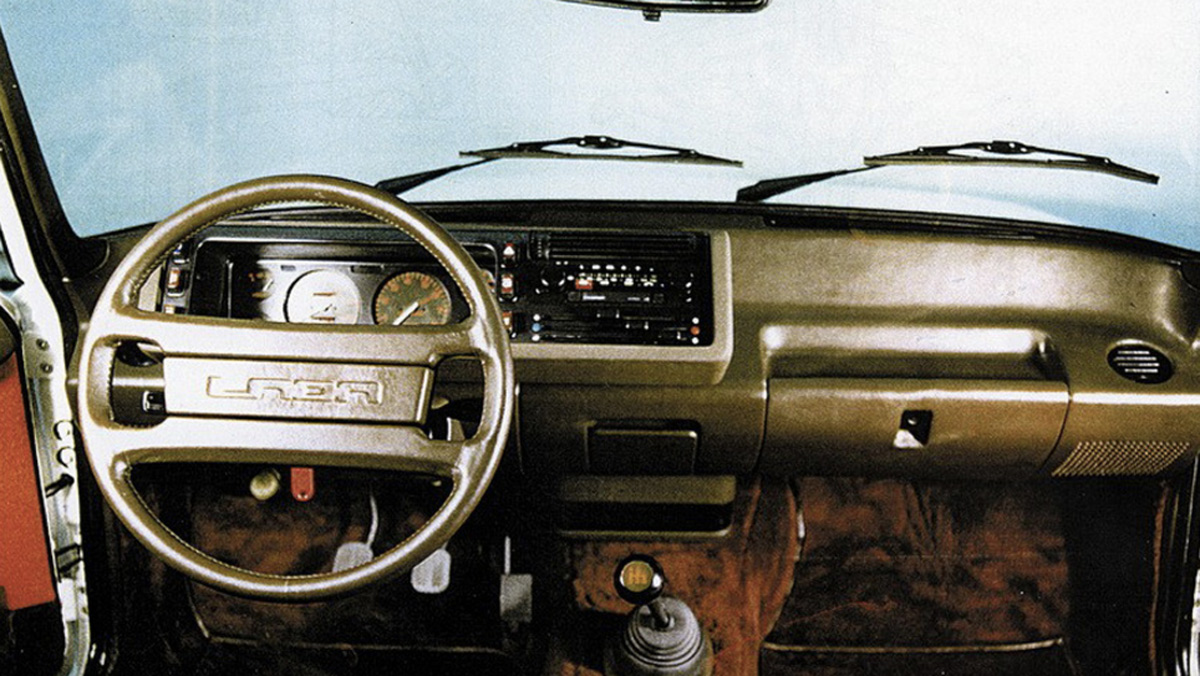 Lada-Porsche 2103 (II)
