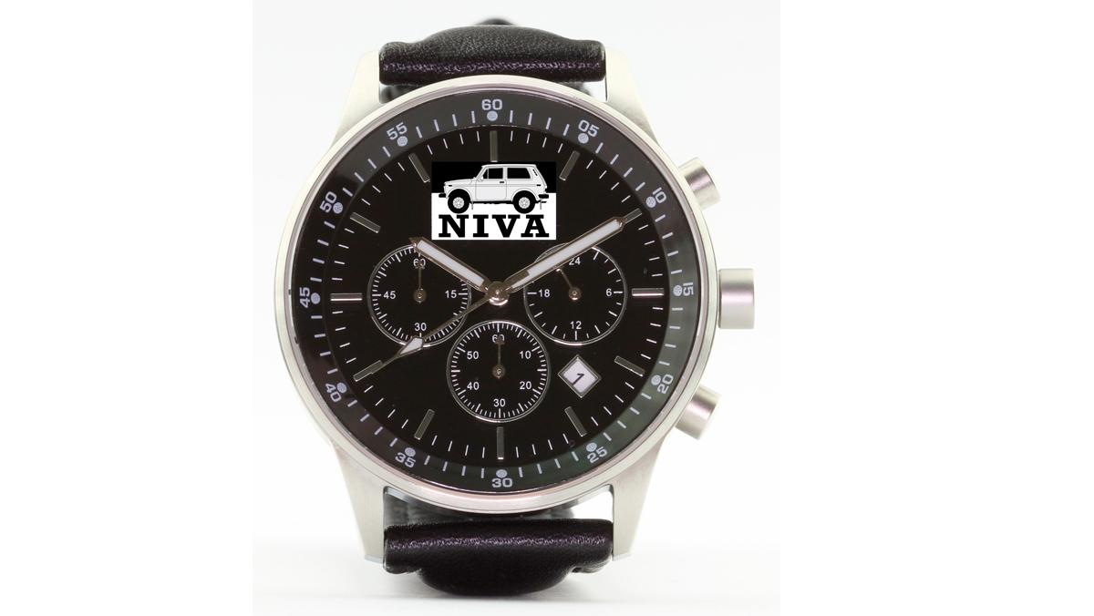 Reloj Lada Niva (I)