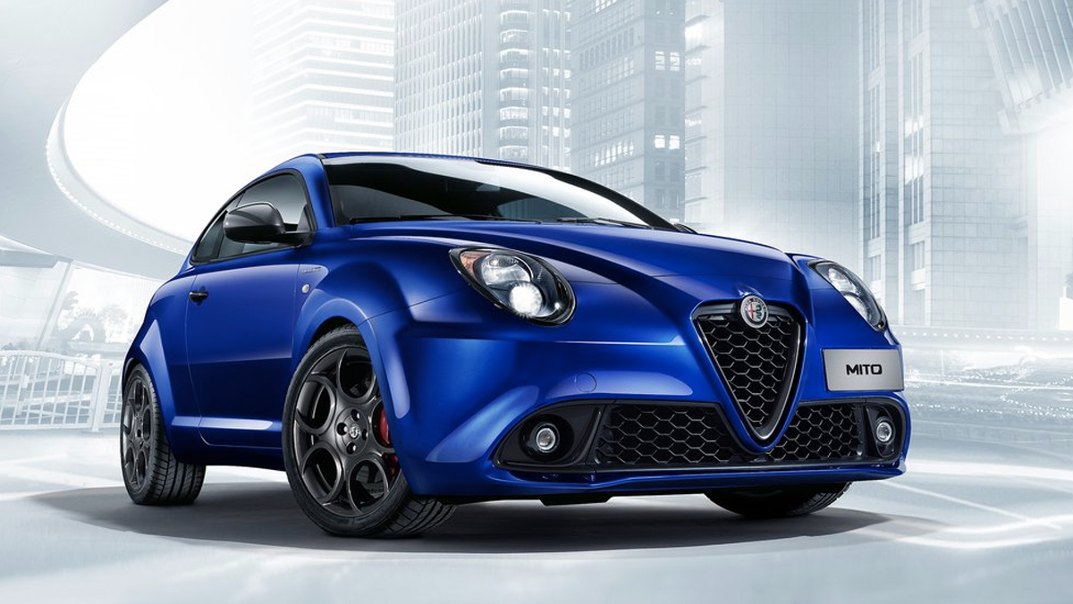 Coches nuevos entre 10000 y 15000 euros: Alfa MiTo (I)