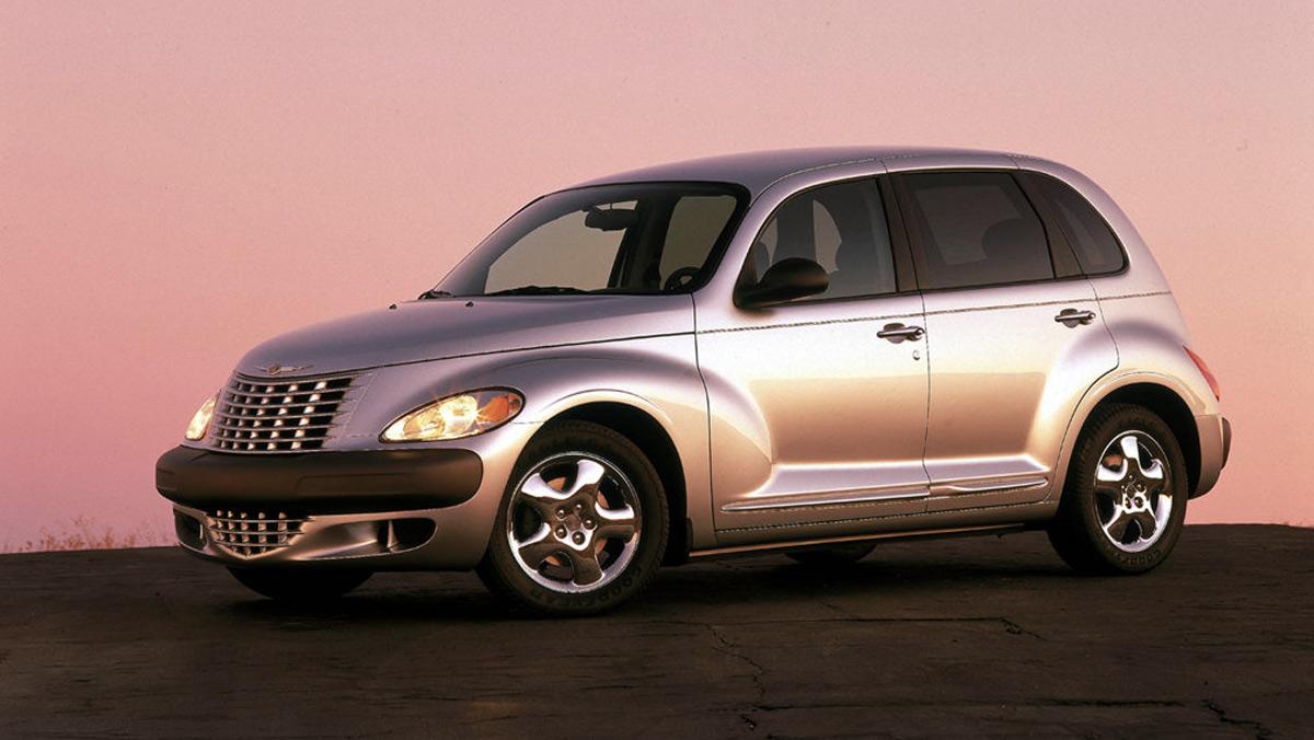 Coches de segunda mano que no debes comprar: Chrysler PT Cruiser (I)