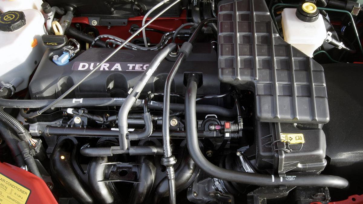 Coches de segunda mano que no debes comprar: Ford Ka (I)