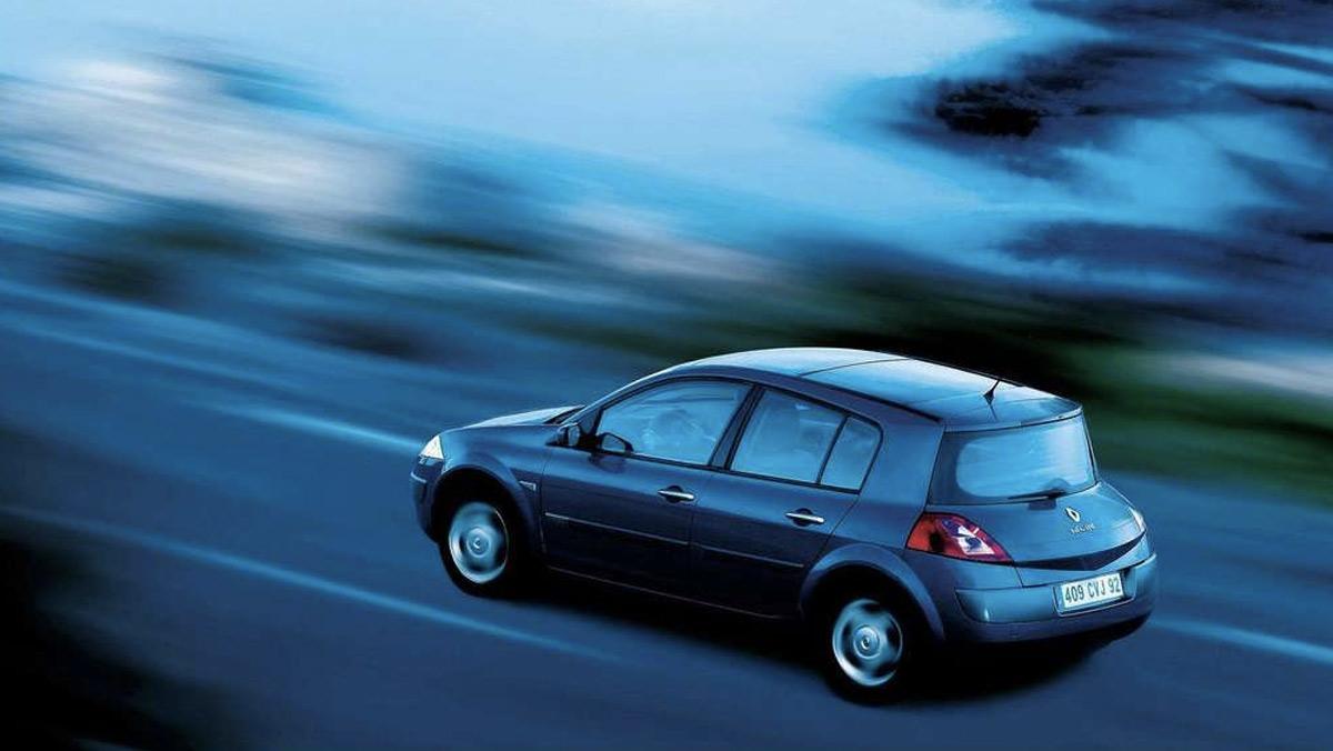 Coches de segunda mano que no debes comprar: Renault Mégane (I)