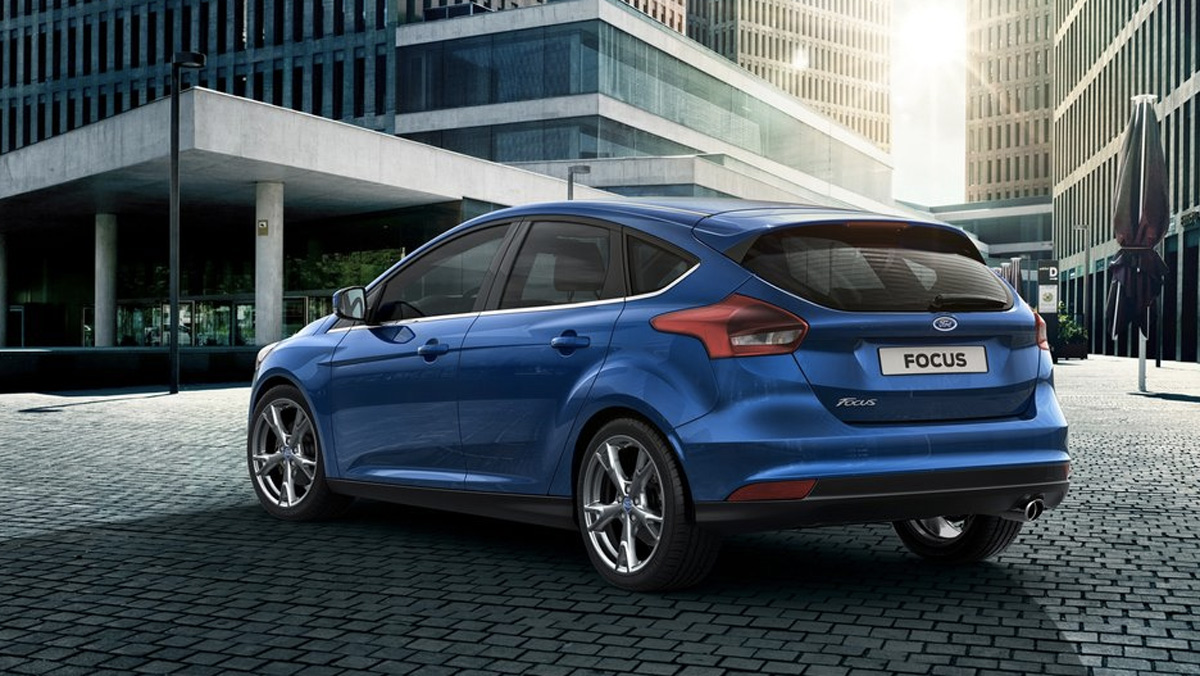 Rivales Seat León 2017: Ford Focus (I)