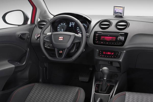 Cambio automático DSG Seat Ibiza