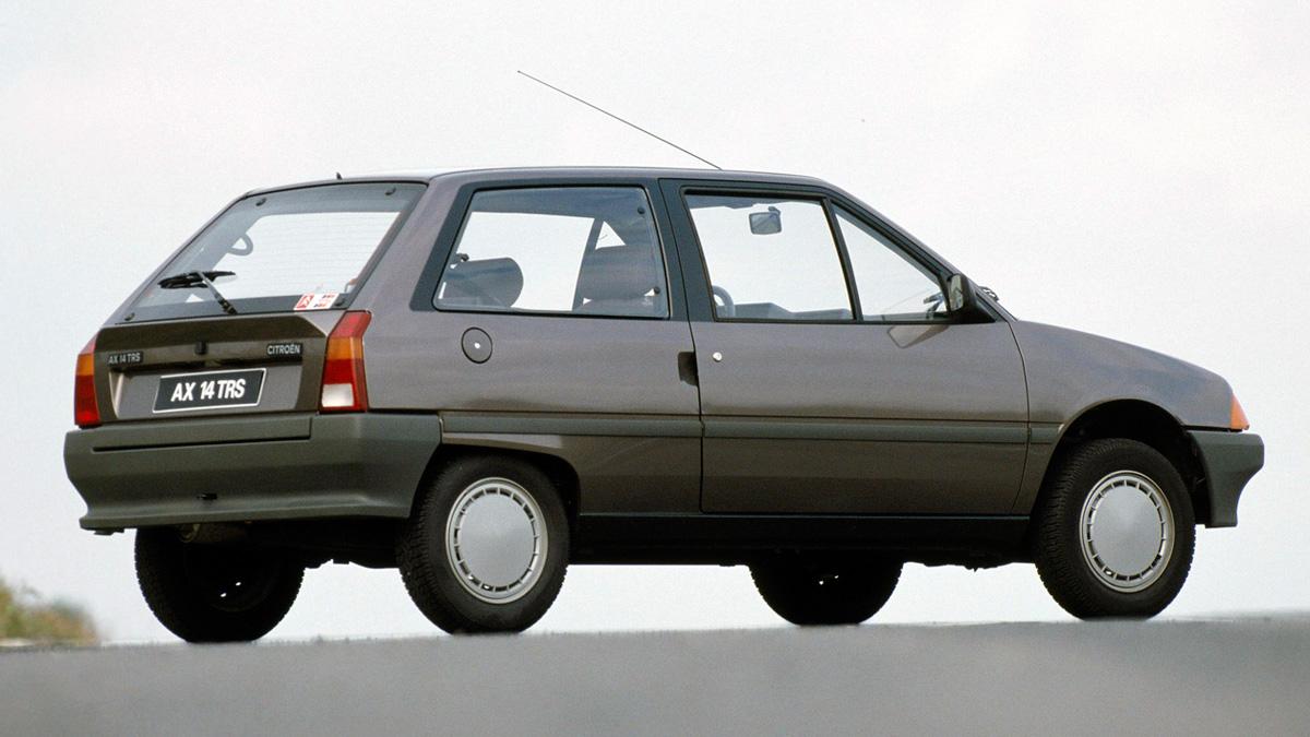 Citroën AX (I)