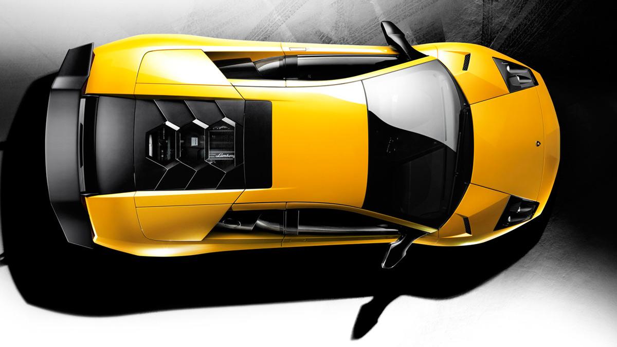 Coches de segunda mano: Lamborghini Murciélago LP670-4 SV (I)