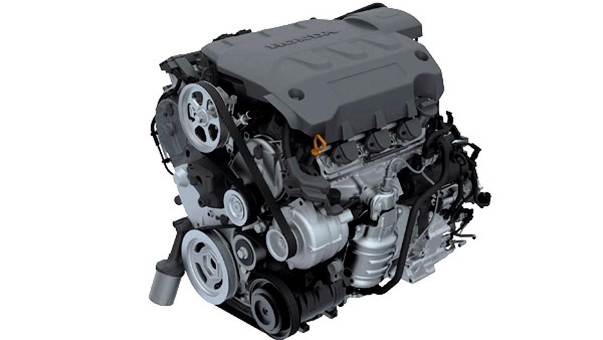 Consejos para comprar un coche de segunda mano: motor