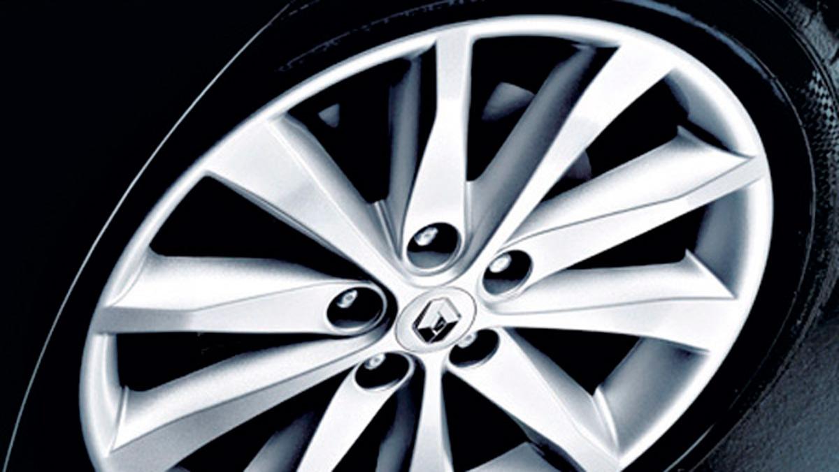 Consejos para comprar un coche de segunda mano: neumáticos