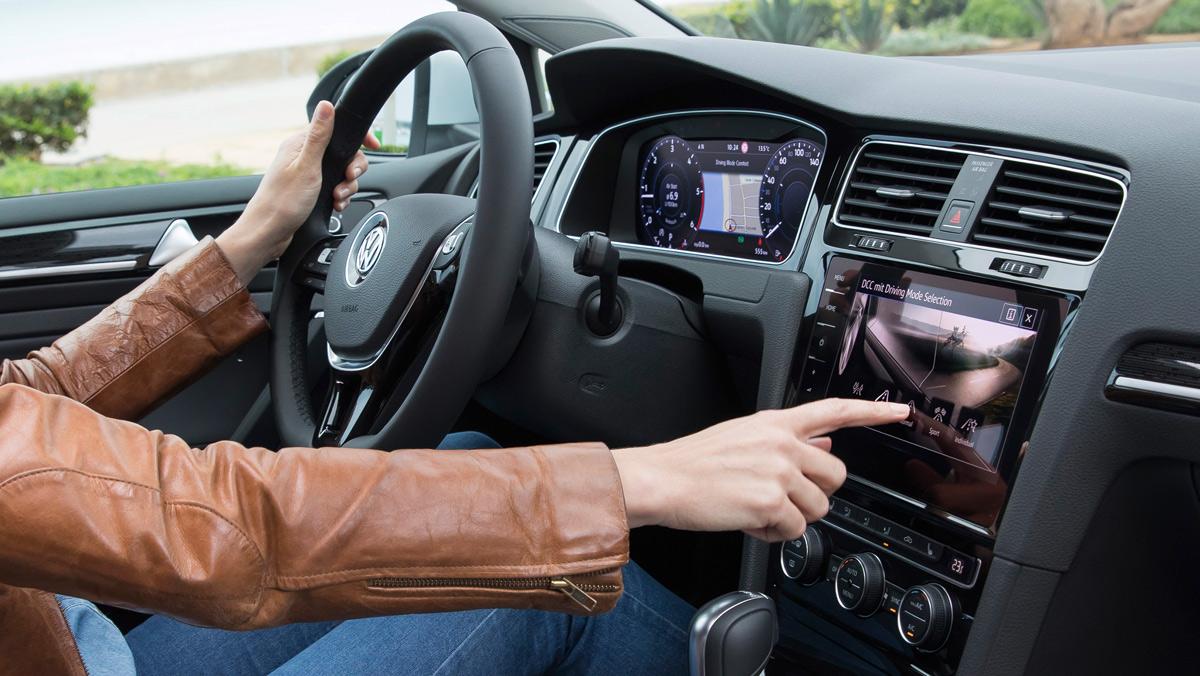 Cosas que odias conduciendo (IV)