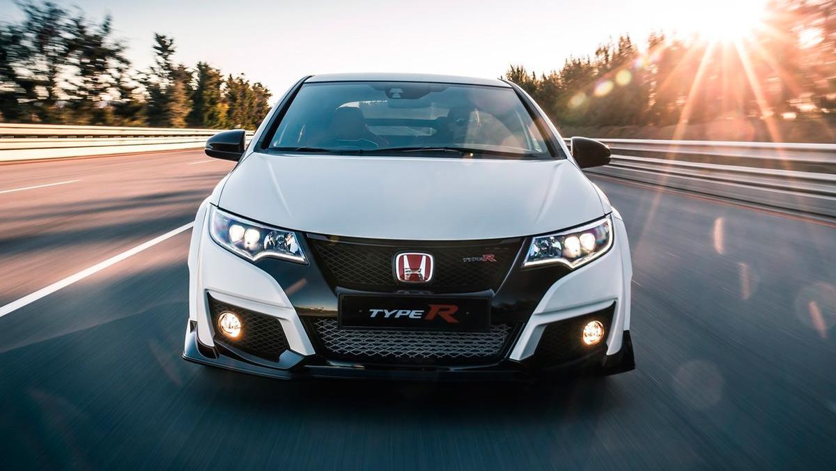Honda Civic Type-R 2.0 Turbo 310 CV