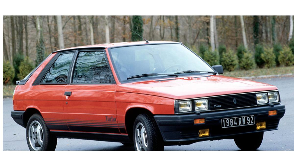 Renault 11 (I)