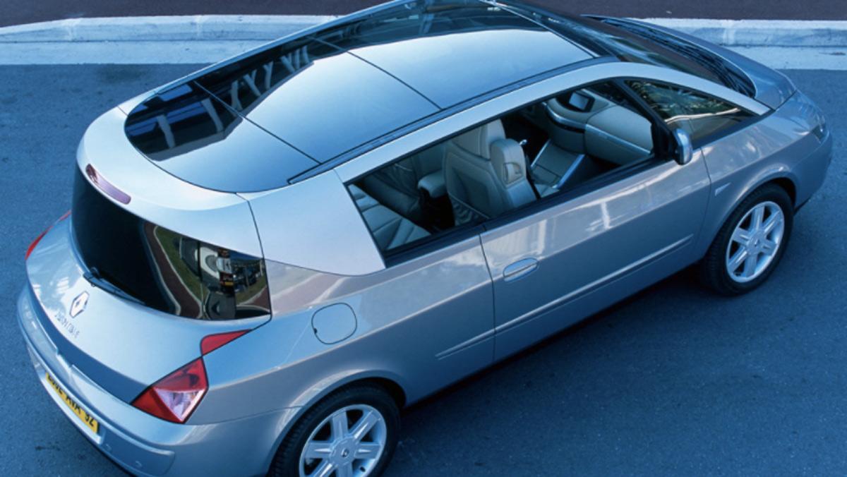 Renault Avantime (I)