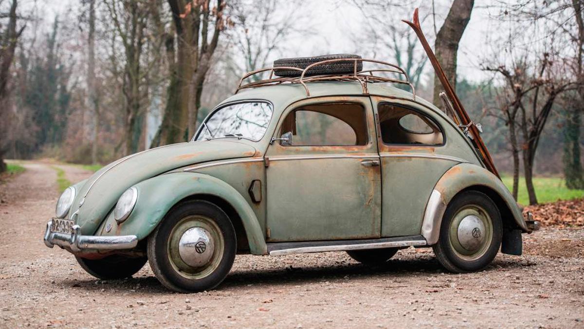 Volkswagen Beetle Type 1 (I)