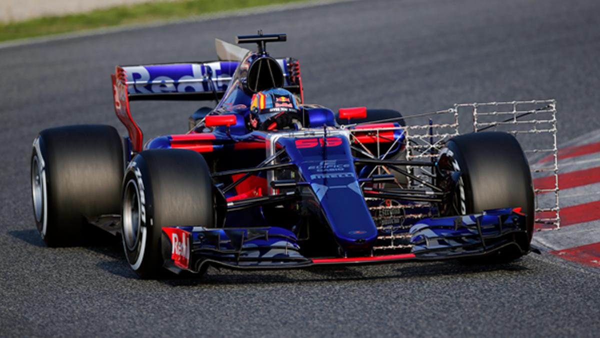 STR12 Carlos Sainz