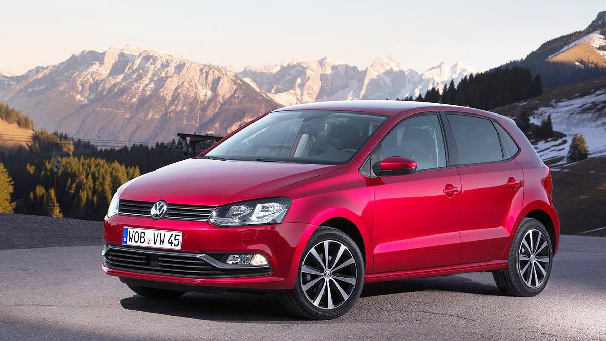 Coches nuevos entre 15.000 y 18.000 euros - Volkswagen Polo