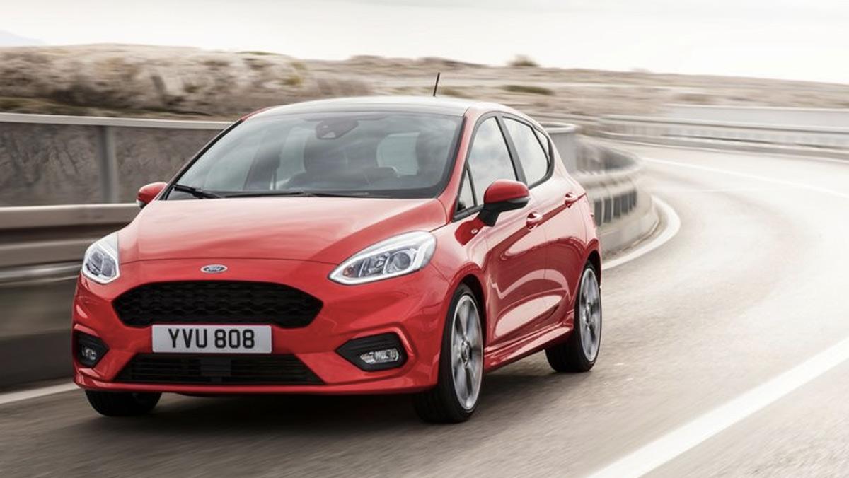 Coches que superan el tope de emisiones: Ford Fiesta (II)