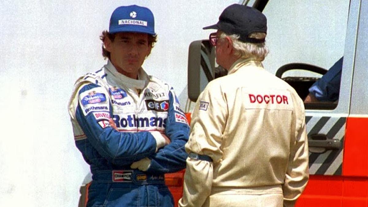 Senna Watkins