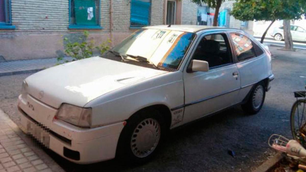 Coches por 1000 euros: Opel Kadett (II)