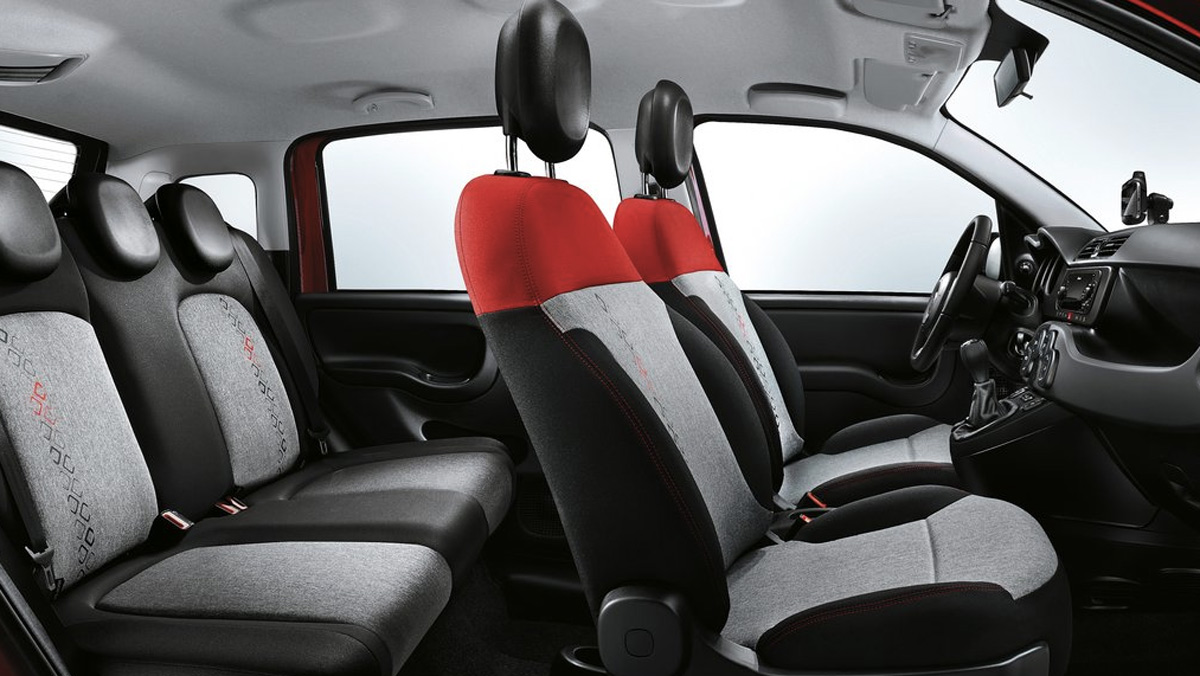 Coches nuevos por 10.000 euros: Fiat Panda (II)