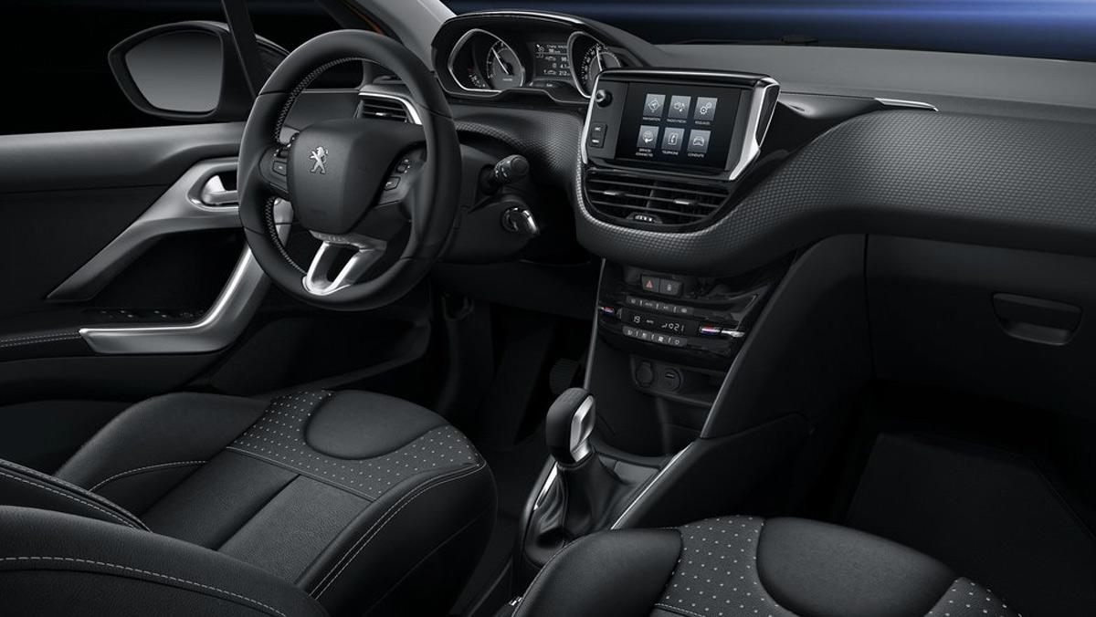 Coches nuevos por 10.000 euros: Peugeot 208 (I)