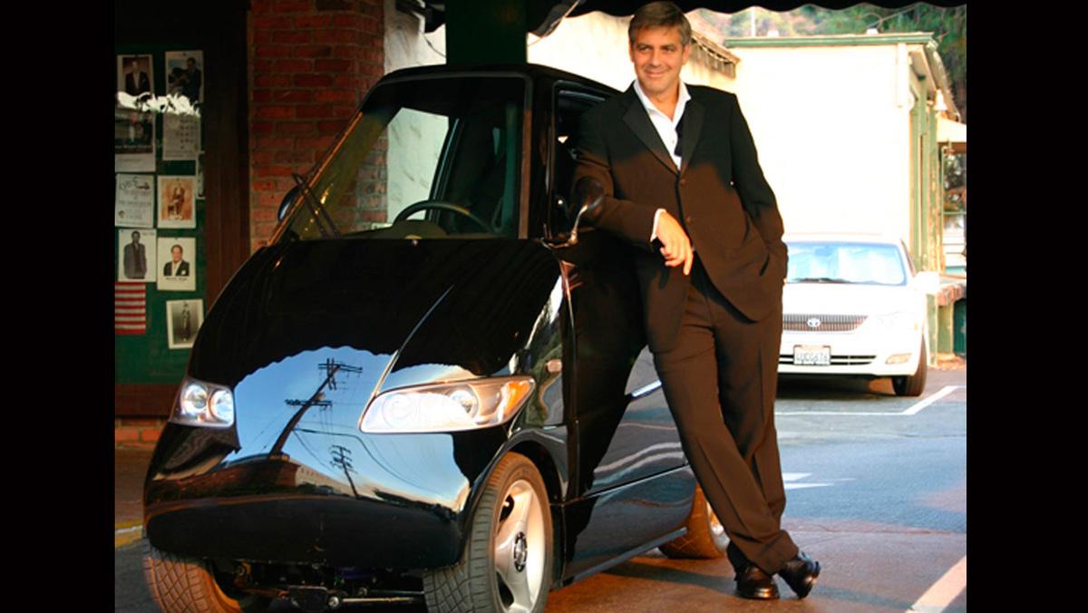 George Clooney Tango 600 ok