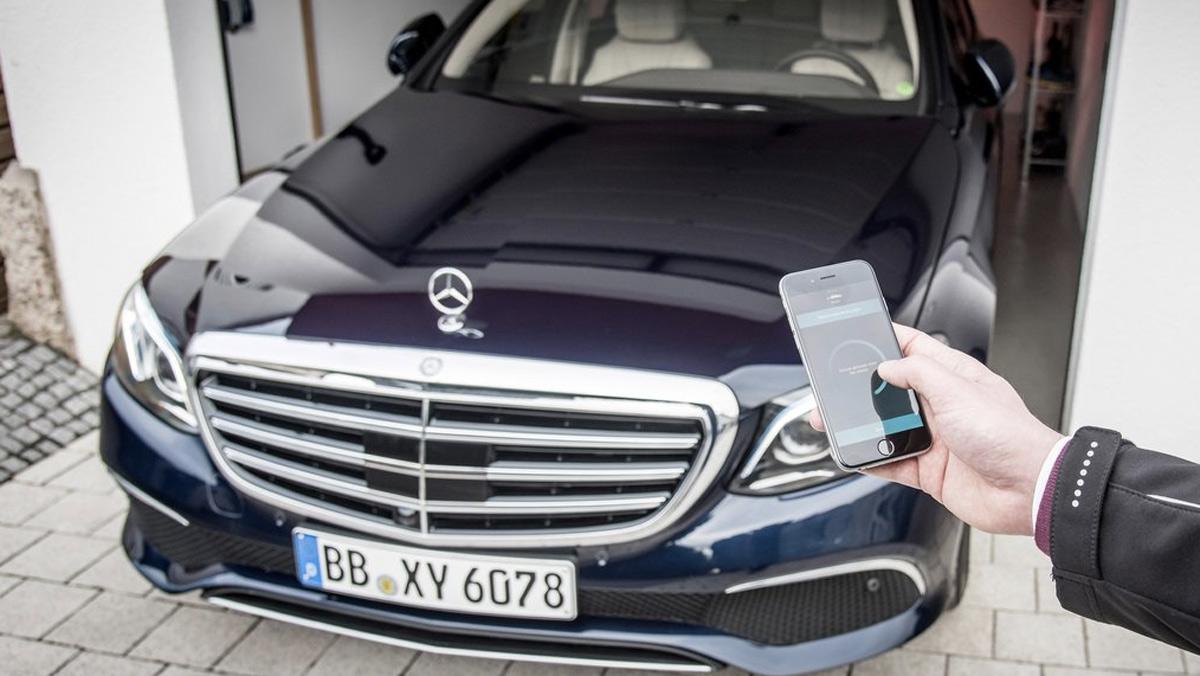Innovaciones en los coches: apagado remoto (II)