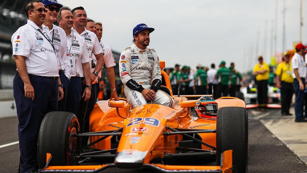 Jefazos McLaren