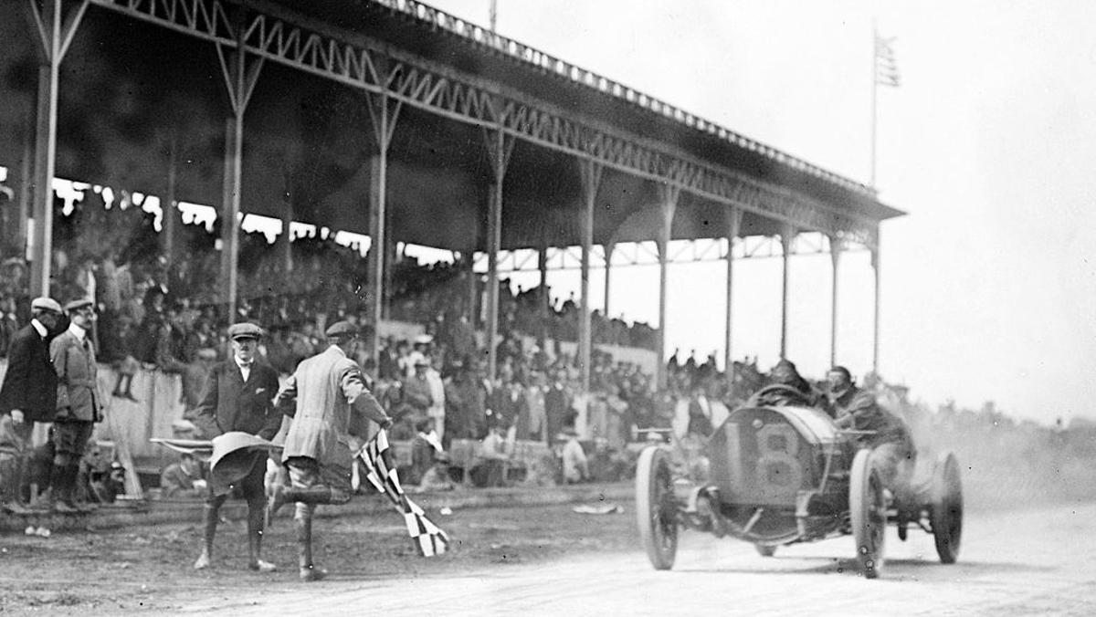 Vanderbilt 1910