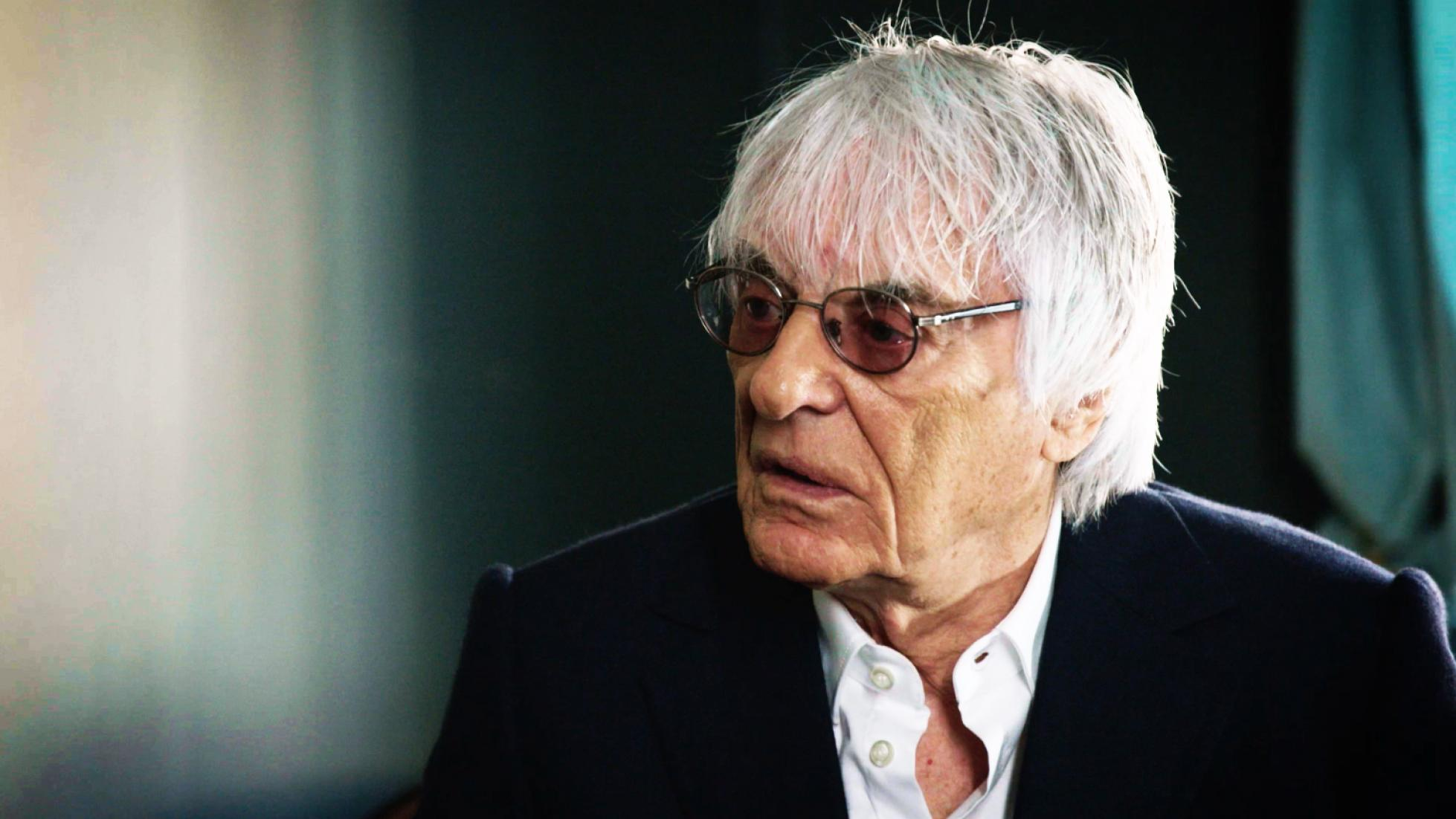 Bernie Ecclestone, tema central de Goodwood (II)