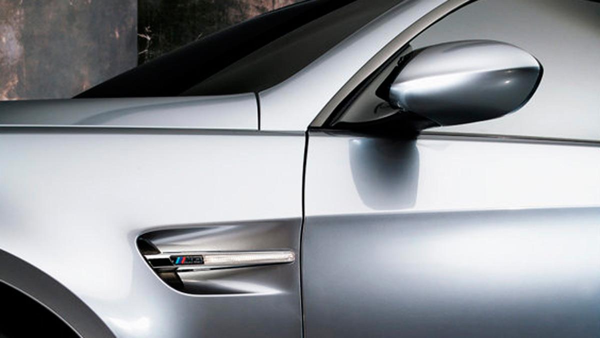 BMW que deberían estar en la carretera: BMW M3 Touring (II)