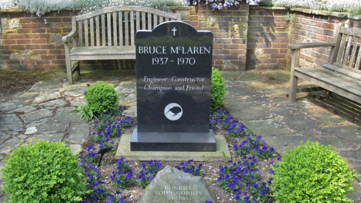 MCLAREN MEMORIAL