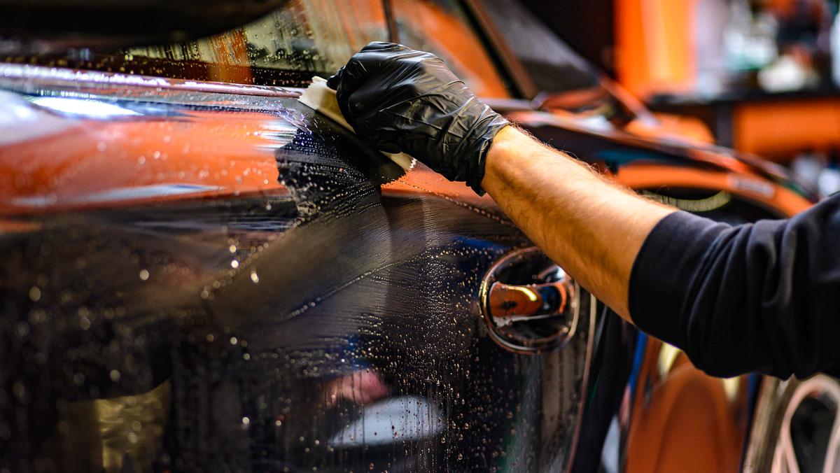 Vicios de petrolhead: el coche, niquelado (II)