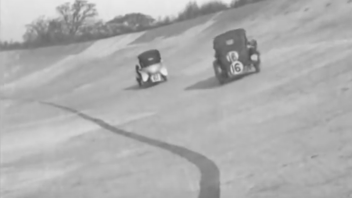 Circuitos más impresionantes: Brooklands (II)