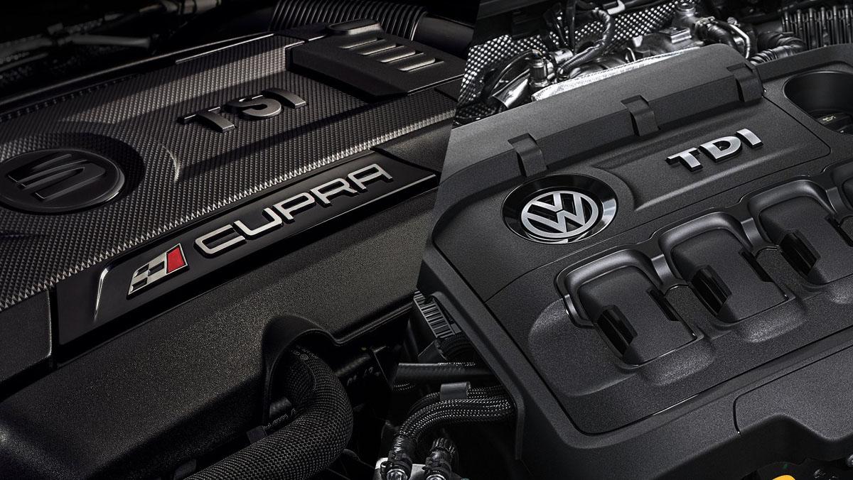 El motor bmv 2.5 litros la gasolina