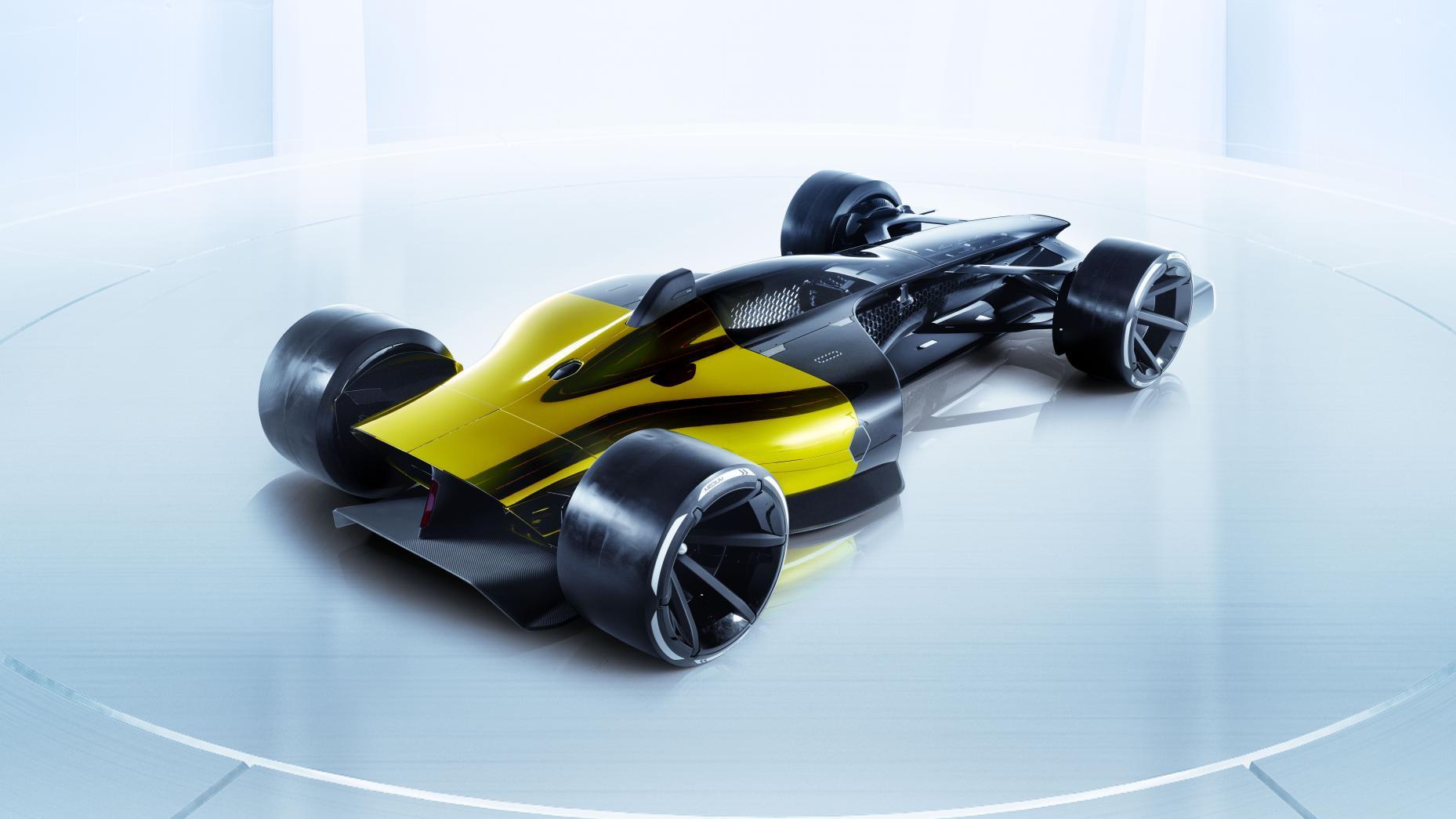Futuro del Motorsport (III)