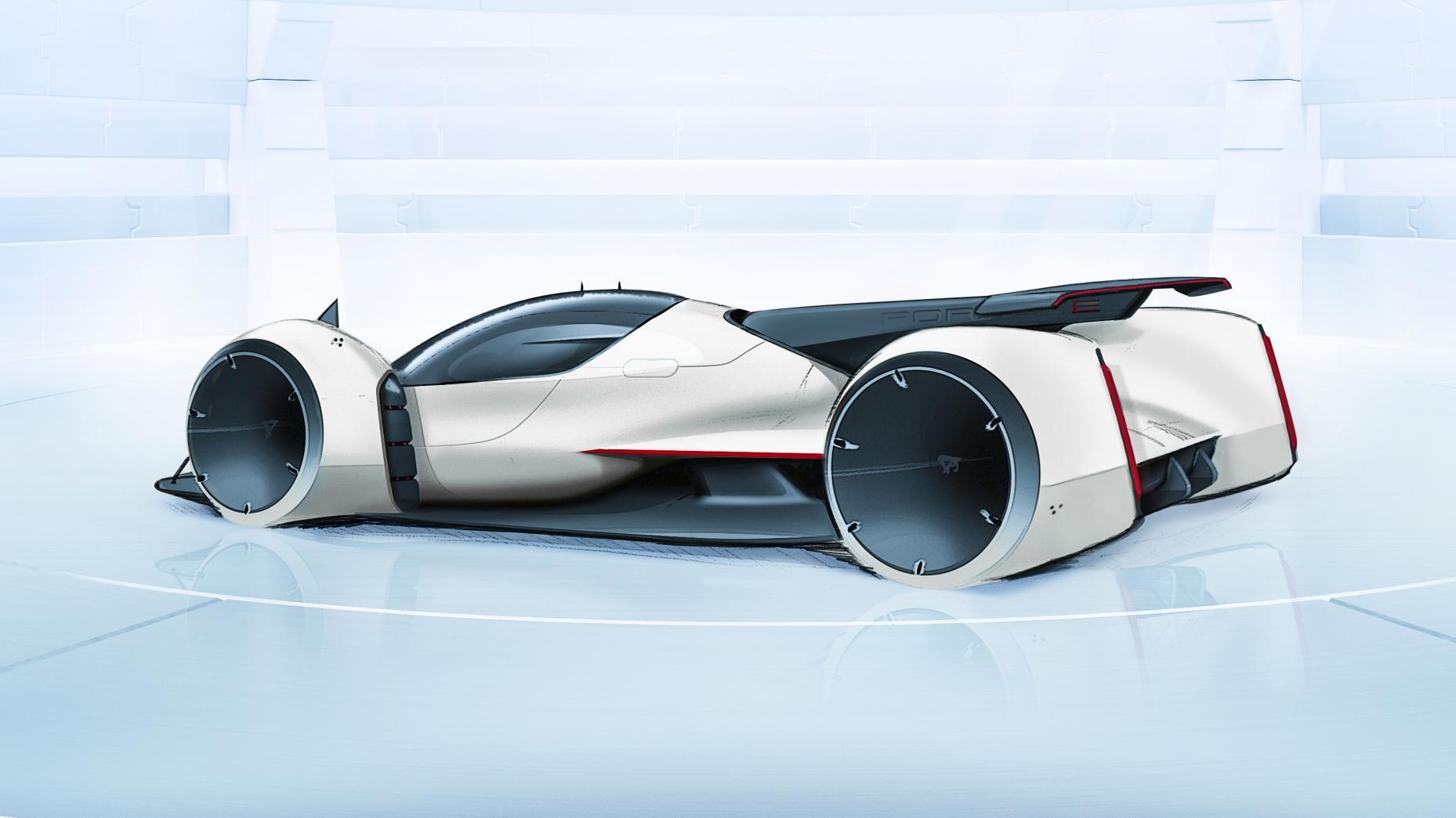 Futuro del Motorsport (VII)