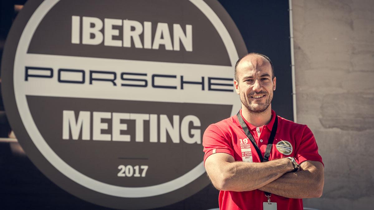 Iberian Porsche Meeting