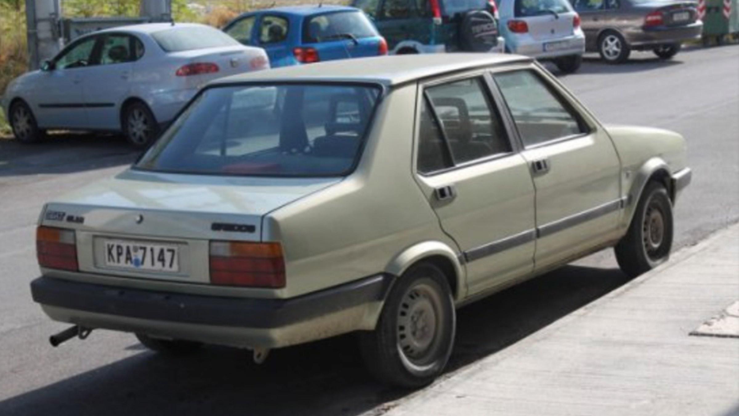 Elegant Car Sales Used Cars Search: Seat Gredos: ¿mito O Realidad?