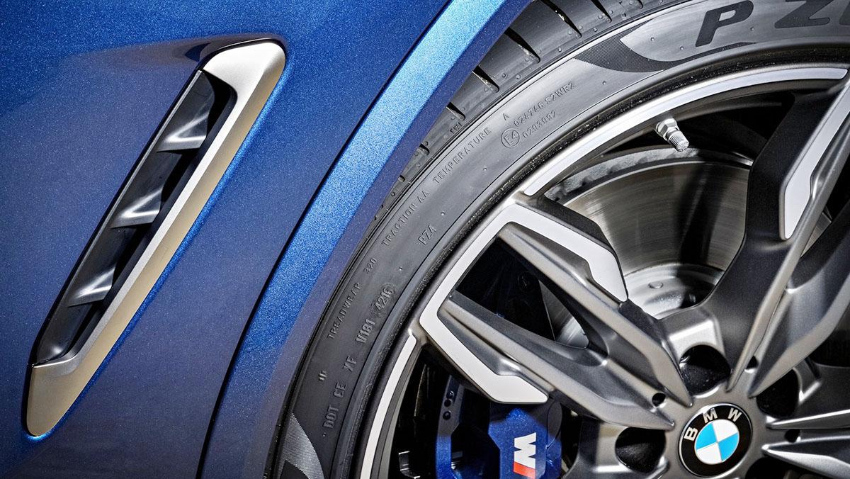 Y tú: ¿cómo ahorras carburante? - Vigila presión de tus neumáticos