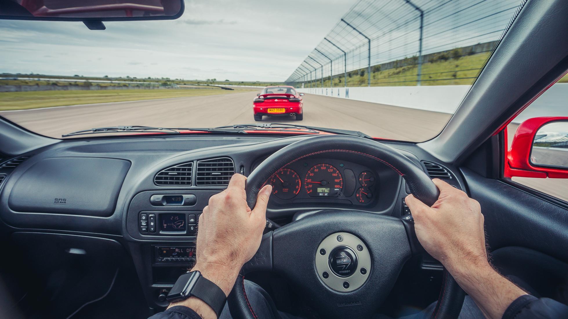Mitos del Gran Turismo deportivos japoneses jdm