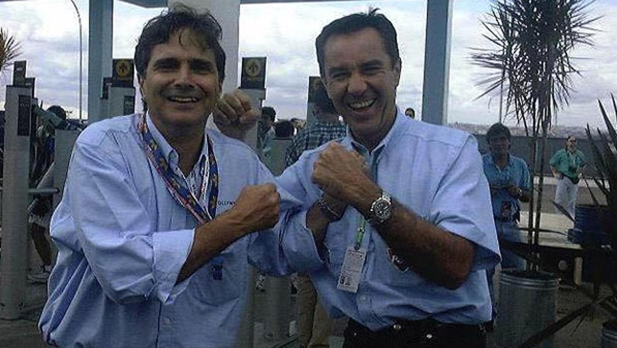 Piquet y Salazar