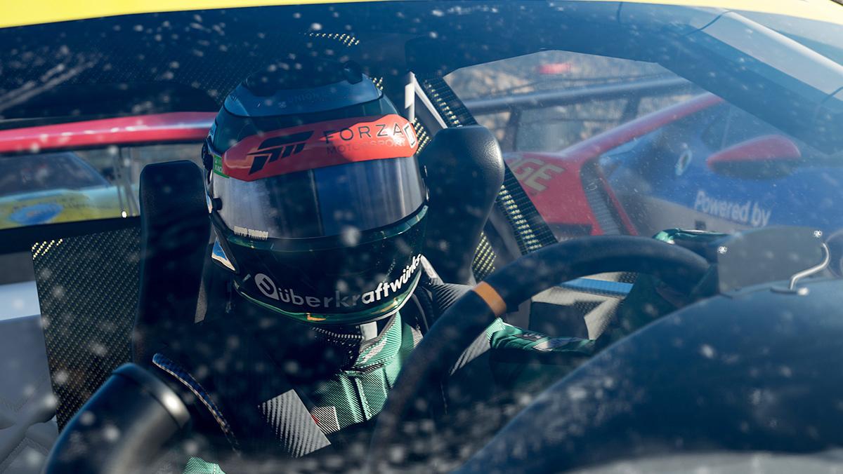 5 razones para comprar Forza Motorsport 7 - Es uno de los mejores juegos de simulación de la Historia