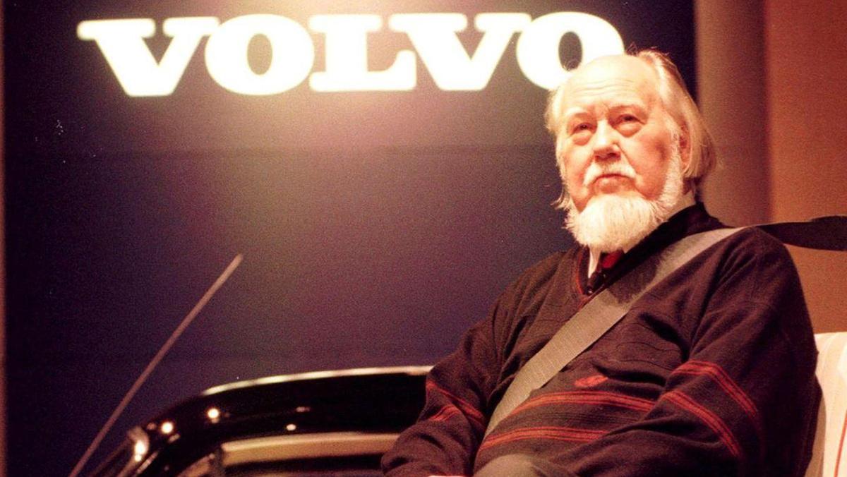 Nils, el cerebrito que inventó el cinturón de seguridad