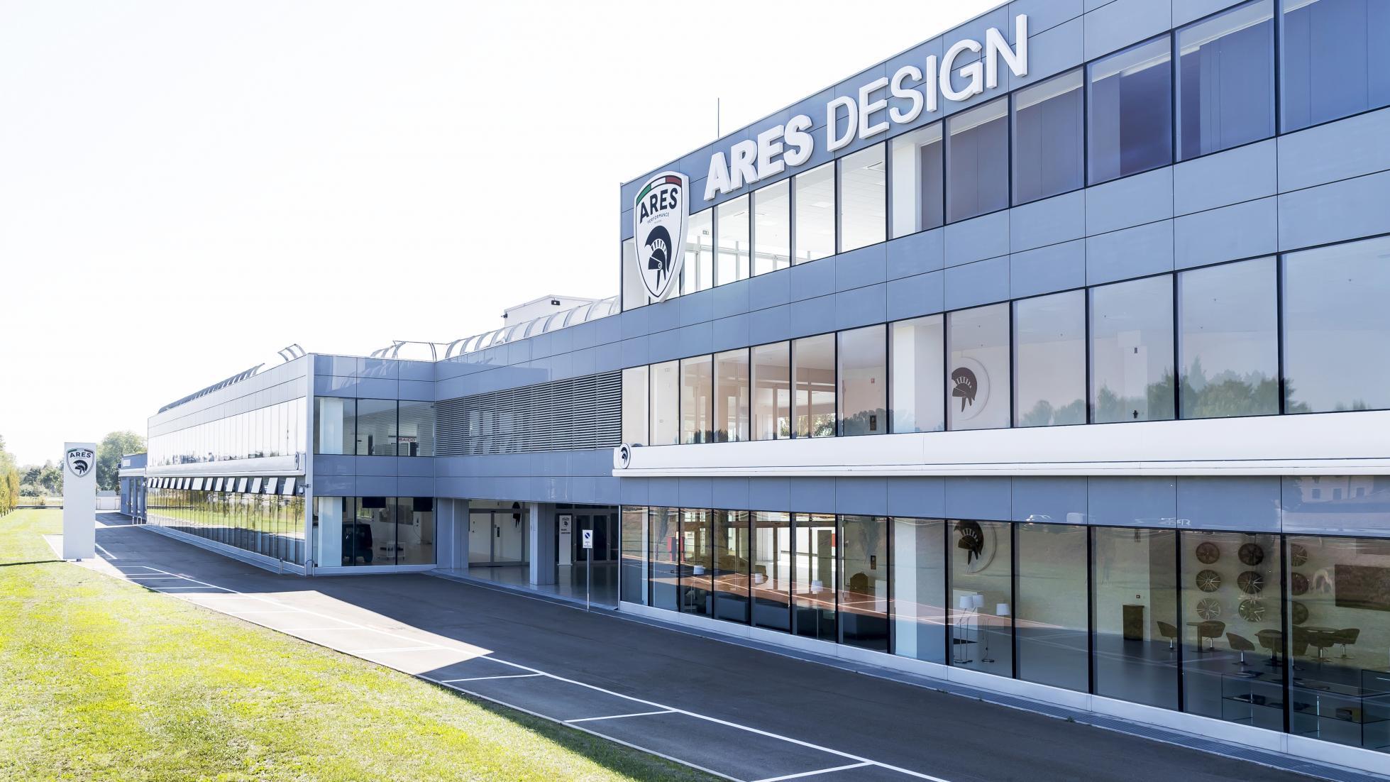 Ares Design (II)