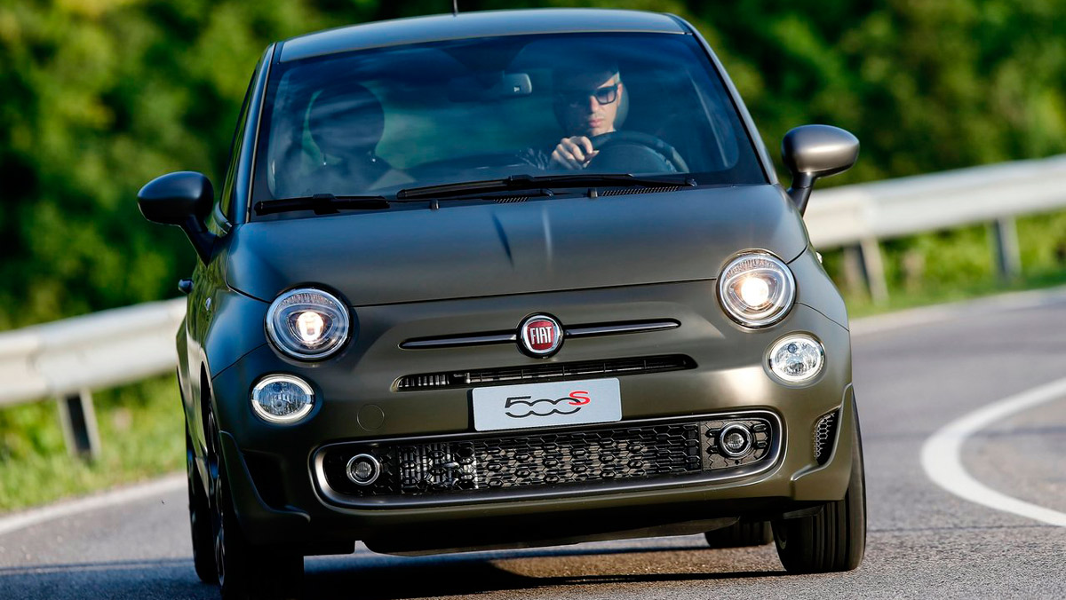 Coches menos fiables: Fiat 500 (II)